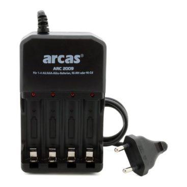 Arcas charger ARC-2009