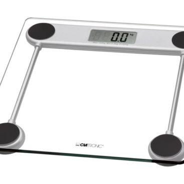 Clatronic PW 3368 Bathroom scale