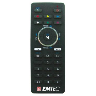 EMTEC Universal Remote Control 2in1 (H420)