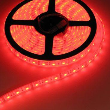 IP68 RGB LED Strip 60led p