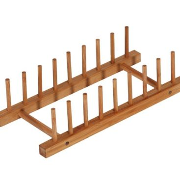 MK Bamboo WIEN - Wooden Dish rack
