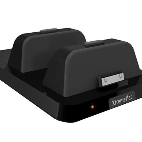 XtremeMac Incharge Duo Plus 10W for iPhone, iPad, iPod