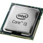 CPU Intel Core i3 7320 Tray 4.1 GHz CM8067703014425