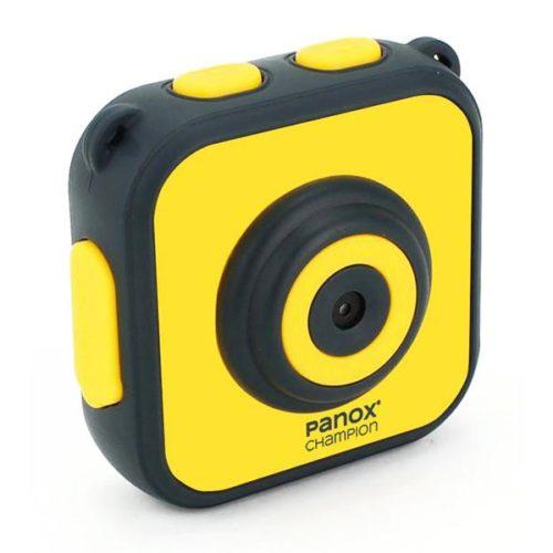 Easypix Panox Champion Action Camera - Yellow