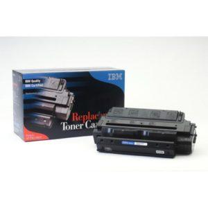 IBM HP C4182X Tonerpatrone schwarz 75P5160