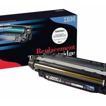 IBM HP CE410X Tonerpatrone schwarz 95P6556