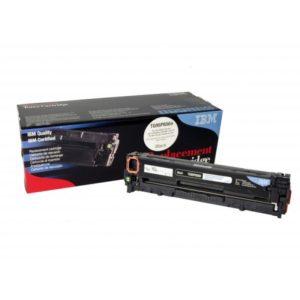 IBM HP CF210A Tonerpatrone schwarz 95P6569