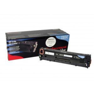 IBM HP CF210X Tonerpatrone schwarz 95P6570