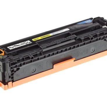 IBM HP CF212A Tonerpatrone gelb 95P6573