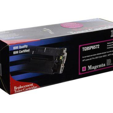 IBM HP CF213A Tonerpatrone magenta 95P6572