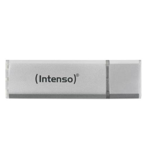 USB FlashDrive 4GB Intenso Alu Line Silver Blister