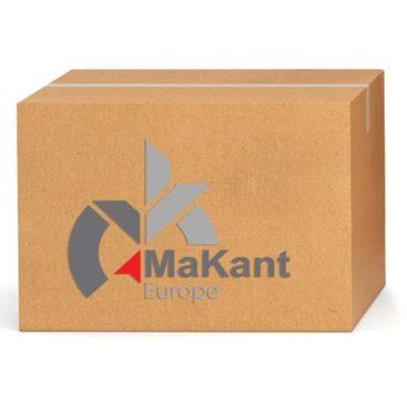 Cardboard box 40 x 30,5 x 21cm (with MaKant Logo) (ca. 25,6 Liter)