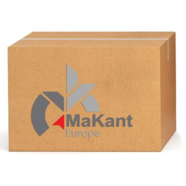 Cardboard box 45 x 30,5 x 30,5cm (with MaKant Logo) (ca. 41,8 Liter)