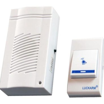 Intelligent - Wireless Remote Control Doorbell