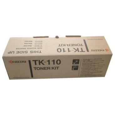 Kyocera Tonerpatrone - TK110 - schwarz 1T02FV0DE0
