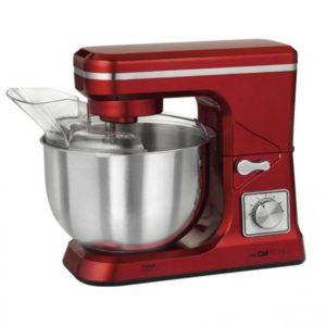 Bomann Food Processor 1000W 1393 CB red