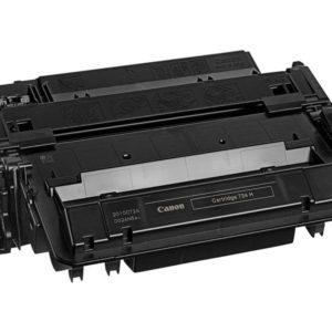 Canon Tonerpatrone - 3482B002 - CRG-724H - schwarz 3482B002