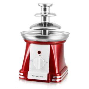 Emerio Chocolate fountain CF-110992 Red