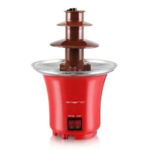 Emerio mini Chocolate fountain CF-108468