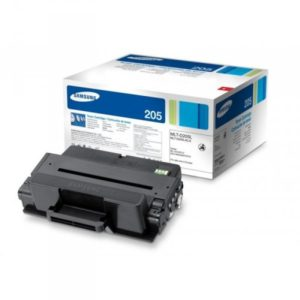 Samsung Tonerpatrone - MLT-D205L - schwarz MLT-D205L