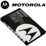Original Motorola BR50 for PEBL U6 (bulk)