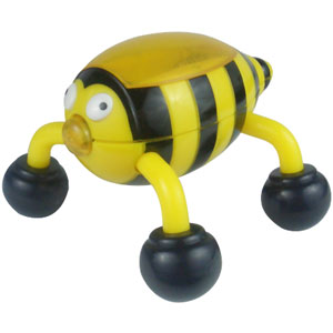 Usb Massage Μέλισσα