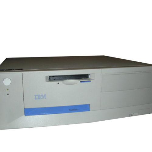 Υπολογιστής IBM netvista-m 6792-2BG Pentium 1.8