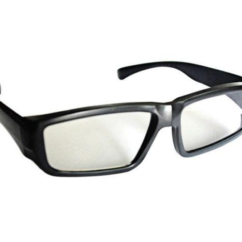 3D γυαλιά πόλωσης για TV και Cinema [Model 506]