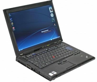 Lenovo Thinkpad T60 | 2GB RAM | HDD 120gb | Youtube, Γραφείο, Internet | Σαν καινούριο στο κουτί του Refurbished LAPTOP