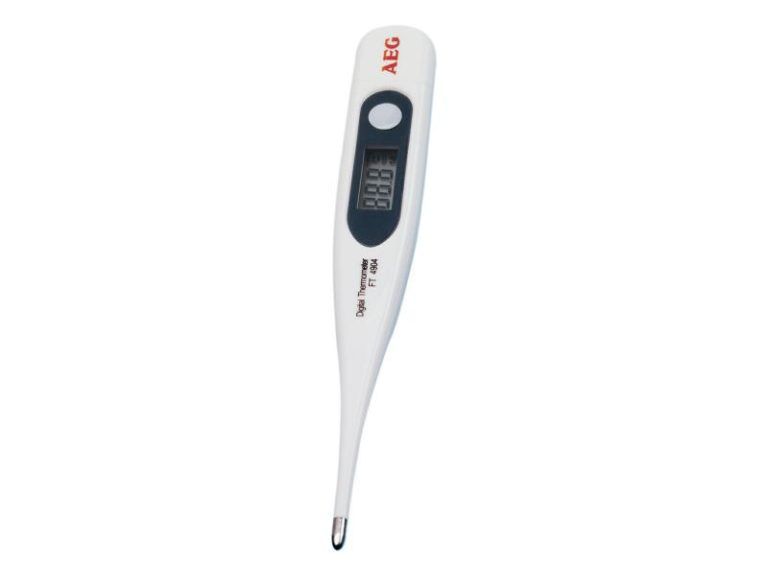 AEG FT 4904 Clinical thermometer