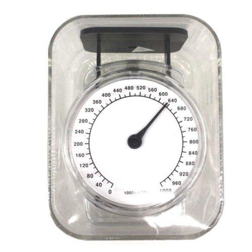 OEM Ζυγαριά Κουζίνας 1kg