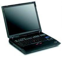 Μεταχειρισμένο Laptop IBM A31 1.60GHz