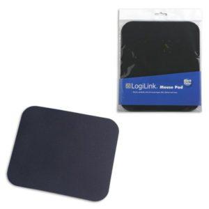 LogiLink Mousepad Black (ID0096)