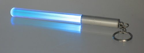 Key Chain LightSaber mini