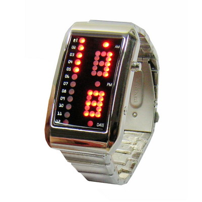 Ρολόι LED Digital Watch Support 41