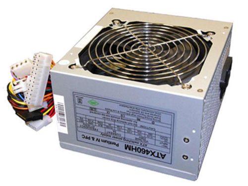 Super Silent ATX Netzteil 460 Watt