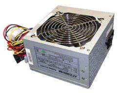 Super Silent ATX Netzteil mit PCI-E Anschluss 580 Watt