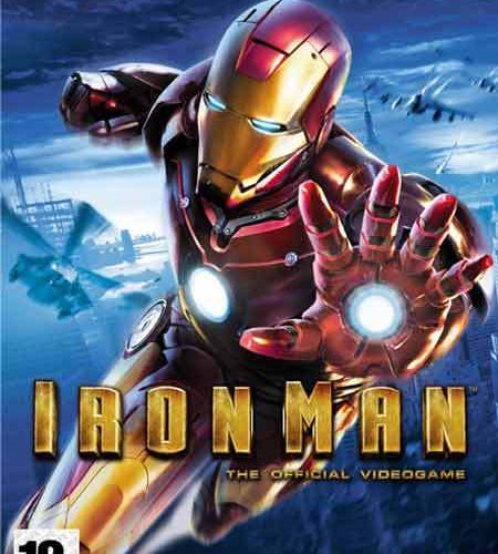 Software PC Game - Ironman