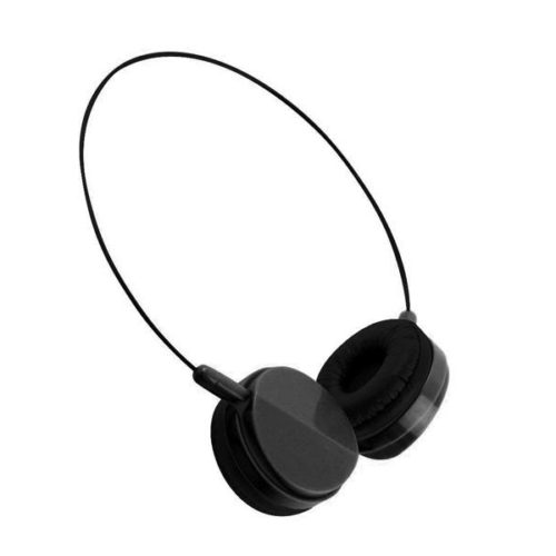 OEM Headphones Slim (Black)