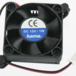 HAMA Universal Standard Chipset Cooler