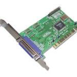 ΚΑΡΤΑ PCI ΣΕ 2 ΠΑΡΑΛΛΗΛΕΣ ΕΞΟΔΟΥΣ, 2 X DB25 F