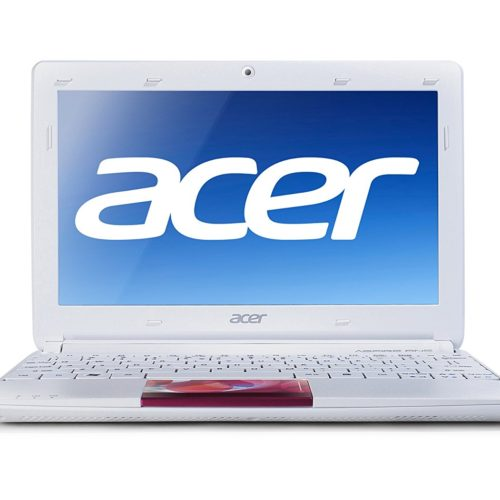 Netbook Acer Aspire d270-26cblw 80gb HDD 1gb RAM