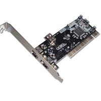ΚΑΡΤΑ PCI 3 (2 ΕΞΩΤ. & 1 ΕΣΩΤ.) ΘΥΡΩΝ