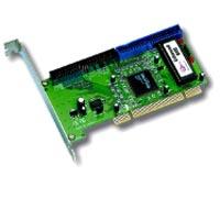 EXSYS EIDE PCI Ultra DMA133 RAID 0/1