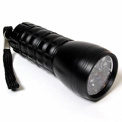 Flashlight 19 LED