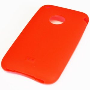 OEM θήκη για iphone 3G / 3GS RED