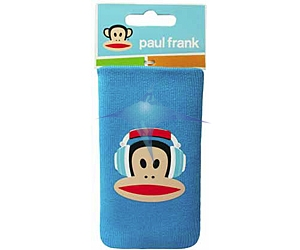 Paul Frank Sock Size M blue