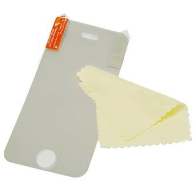 Screen Guard for iPhone 3G with Mirrior without fingerprint