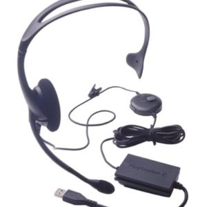 Sony PS2 USB HEADSET