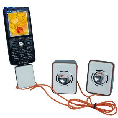 Speaker for Sony Ericssson phone